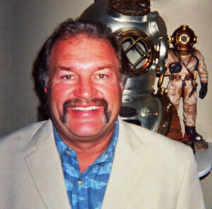 jon hazelbaker-us coast guard licensed master